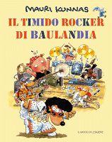 Il gioco di leggere Edizioni: Il timido rocker di Baulandia