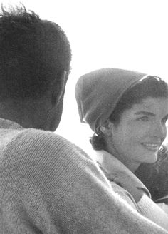 """John Fitzgerald Kennedy (May 29, 1917 – November 22, 1963 And His Wife First Lady Mrs   Jacqueline Kennedy Onassis, (née Jacqueline Lee """"Jackie"""" Bouvier;  July 28, 1929 – May 19, 1994), was the wife of the 35th President of the United States, John F. Kennedy, and First Lady of the United States during his presidency from 1961 until his assassination in 1963. ❃❤❁❤❁❤❁❤❁❤❁   http://en.wikipedia.org/wiki/John_F._Kennedy      http://en.wikipedia.org/wiki/Jacqueline_Kennedy_Onassis"""