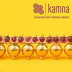 Assured Savings 20-30% Contact:9962356665 #kamnadesigns #youdecidewedesign #Customiseyourjewellery #Festiveoffer Visit us: http://www.kamnadesigns.com/