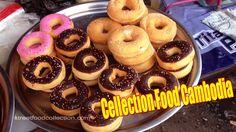 Street Food in Asia - Street Food Videos Compilation - Phnom Penh Fast F...