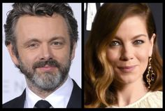 Michael Sheen & Michelle Monaghan To Star In 'The Price Of Admission' – Berlin