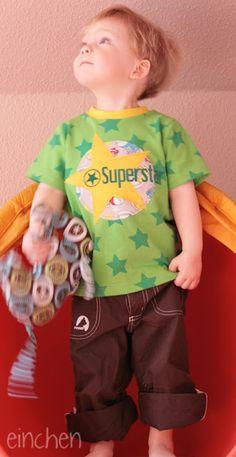 Doppelnaht: superSTAR