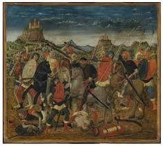 Davids Mighty Men Of War