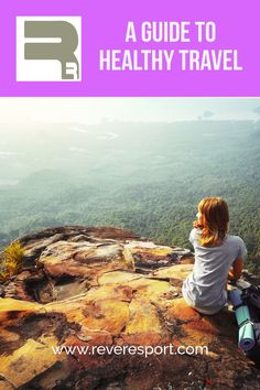 Stay healthy around the world with this guide to #healthy #travel