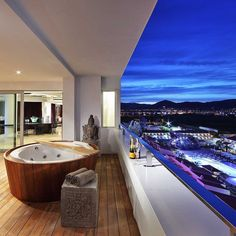 Fancy - Ushuaia Ibiza Beach Hotel @ Spain