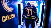 Starting off the year already without Ryan Kesler, and David Booth, the Canucks announced last week that Centre Manny Malhotra would be placed on the. Hockey Teams, Ice Hockey, Hockey Stuff, Ryan Kesler, Gonna Miss You, Canada Travel, Canada Trip, Vancouver Canucks