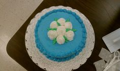 #wiltoncontest / I liked so much the course 1 that I continued baking at home!  The class was in Hobby Lobby, Denton  TX