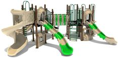 Noahs Park and Playgrounds - Shawnee Play Structure, $21,603.00 (http://noahsplay.com/ada-equipment/ada-structures/shawnee-play-structure/)