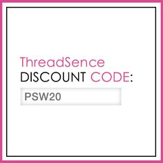 "From now to Nov. 13, enter ""PSW20"" at checkout for 20% a discount on full-price merchandise. #StyleHunters"