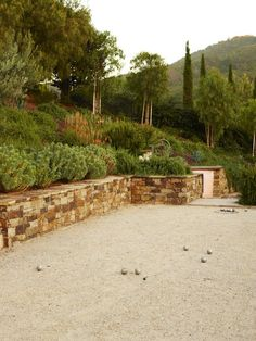 Terraced Slope Design, Pictures, Remodel, Decor and Ideas - page 4