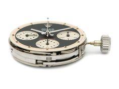 Rolex Cosmograph Oyster, Daytona, s c ´´Paul Newman´´, Ref no 6263. - Kaplans Auktioner