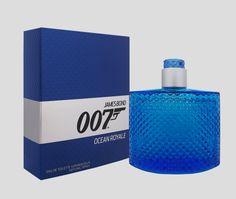 Cheap Perfume, Perfume Bottles, Who's The Daddy, James Bond, Vodka Bottle, Fragrance, Product Launch, Ocean, Caribbean