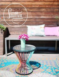 Smitten Magazine / Lifestyle Issue / Volume 1  Home Tours, Parties, and Recipes for lovely lifestyle ideas.