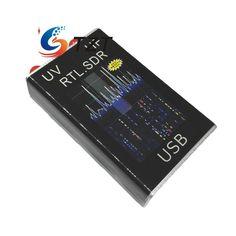 HAM Radio Receiver Software Defined Radio 100KHz-1.7GHz Full Band UV HF RTL-SDR USB Tuner RTL2832UR820T2