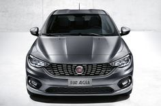 New Price Release 2016 Fiat Aegea Review Front View Model