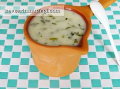 How to Make Celery Stalk Soup Recipe? The tricks, detailed explanation, the easiest and practical making of the Recipe for Celery Stalk Soup from Kevserin Cuisine. Baby Food Recipes, Pasta Recipes, Soup Recipes, Cooking Recipes, Dinner Recipes, Greek Cooking, Cooking Time, Turkish Recipes, Italian Recipes