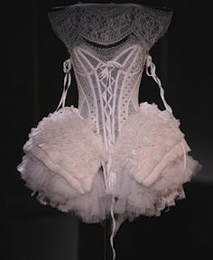 Worth : Couture Lingerie