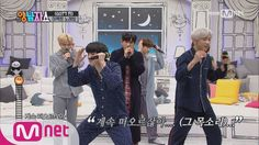 New Yang Nam Show [GOT7편] 음치 변신 이펙트 노래방!! 170330 EP.6 It's so funny