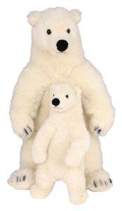 standing polar bears Polar Bears, Teddy Bears, Stuffed Toy, Pet Toys, Nursery, Baby, Animals, Color, Animales