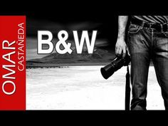 UN BLANCO Y NEGRO DRAMATICO EN PHOTOSHOP CS6 - YouTube