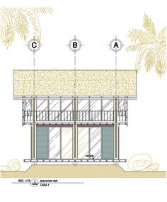 Gallery of Guatemala Beach House / Christian Ochaita + Roberto Gálvez - 17