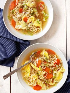 21 Speedy, Savory Soup Recipes To Make Tonight