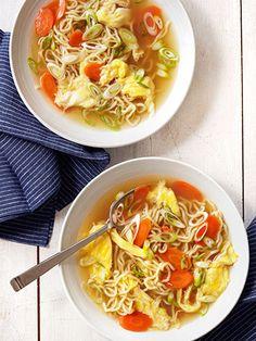 21 Speedy, Savory Soup Recipes To Make Tonight
