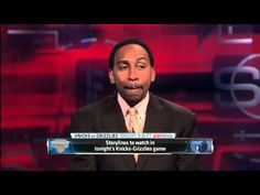 Watch Stephen A. Smith Break Down Why the Knicks have Been so Successful