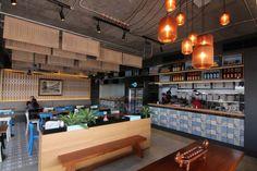 Diverse Shopfitters | Retail & Commercial Fitouts | Australia | Perth :: Ah Mei Cafe