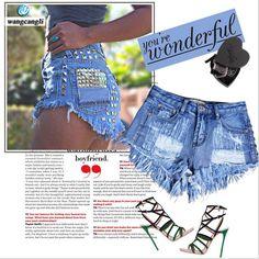 23.11$  Watch now - http://alihhh.shopchina.info/go.php?t=32804656179 - Wangcangli large size ladies Boyfriend jeans high waist boudoir honey pants butterfly pattern printing stretch jeans jeans women  #aliexpressideas