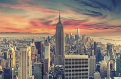 Locals' favorite things to do and see in NYC, including museums, boat tours, and rooftop views.: Looking For More Inspiration for Your New York City Trip? Places In New York, Places To Go, Activities In Nyc, Photo New York, Honeymoon Hotels, New York City Travel, Boat Tours, World Trade Center, Best Cities