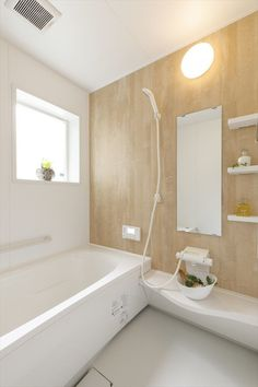 Bathroom Cabinet: 65 Tips to Organize and Decorate - Home Fashion Trend Bathroom Renovations, Home Renovation, Japanese Bathroom, Asian Architecture, Drawer Design, Japanese House, Home Bedroom, Bedroom Ideas, Dream Bathrooms