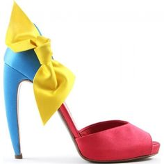 walter-steiger I have these in glitter and black
