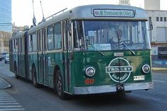 """Trolebuses De Chile S.A Valparaiso Chile - From <A HREF=""""http://www.fotolog.com/holdingbarry/"""" TARGET=_top>http://www.fotolog.com/holdingbarry/</A><BR><BR> - Fotolog"""