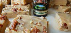 Un fudge au baileys totalement divin... - Desserts - De délicieux desserts simples à réaliser - Ma Fourchette - Délicieuses recettes de cuisine, astuces culinaires et plus encore!