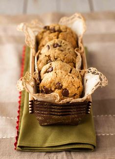 Oatmeal Chocolate Chip Cookies with Flax, Chia and Hemp Seeds – It can't be better than this. These are protein-packing cookies, with just enough sweet, and wonderful combination of hea… Oat Cookies, Oatmeal Chocolate Chip Cookies, Peanut Butter Cookies, Superfood, Cookie Recipes, Snack Recipes, Springerle Cookies, Buttered Corn, Baking With Kids