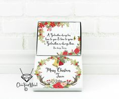 Items Similar To Godmother Mothers Day Gift For Proposal Birthday Personalized Baptism Christening