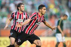 """Relembre jogadores de São Paulo e Palmeiras que """"pularam o muro"""" - Gazeta Esportiva"""