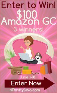 Debbie Jean's: Giveaways: $300 Amazon Giftcard!!