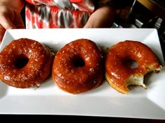 Union Square Donuts | Best Donut Shops in the US | Everywhere