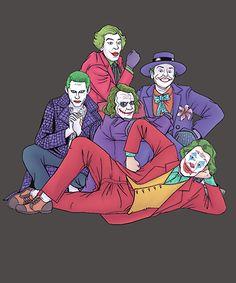 THE LAUGHING CLOWN CLUB btw, this design prints are available at my Teepublic and Neatoshop store if you want to have it. Joker Cartoon, Joker Batman, Gotham Batman, Joker Images, Joker Pics, Disney Tapete, Queen Anime, Der Joker, Joker Drawings