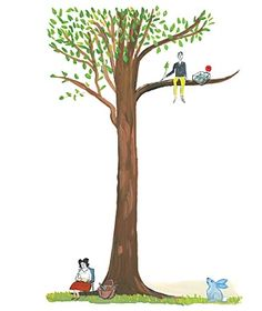"""""""Don't be afraid to go out on a limb. That's where the fruit is.""""  ― H. Jackson Browne"""