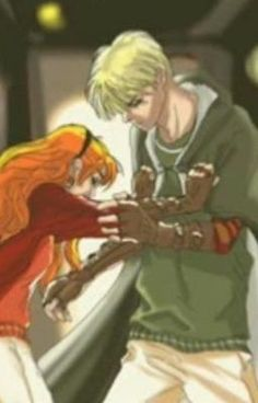 Rose and Scorpius, A True Love:CHAPTER TWENTY-ONE - Rose Weasley and Scorpius Malfoy have always been known to hate eac...
