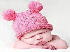 gorros tejidos para bebe - Buscar con Google