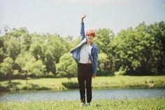 방탄소년단 NOW3 : Dreaming Days :: CHIM, SAM