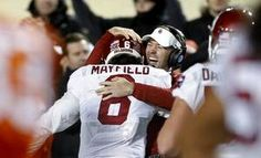 OU football report card: Sooners put on an all-around show in dominant Bedlam win | News OK