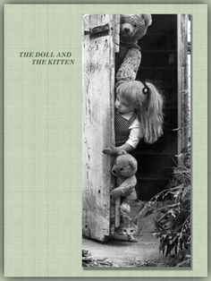 darewright.com- LOVED The Lonely Doll books!  Wish I had them today.