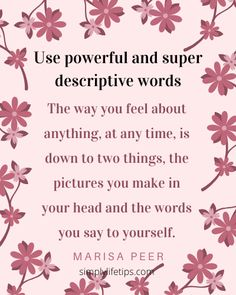 Your conscious mind commands and your subconscious mind obeys. Learn to reprogram subconscious mind regularly to get what you want in life. Descriptive Words, Get What You Want, Subconscious Mind, How Are You Feeling, Mindfulness, Feelings, Learning, Education, Teaching