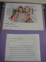 """Great blog entry on a """"show, don't tell"""" writing mini-lesson 5th Grade Rocks, 5TH Grade Rules"""