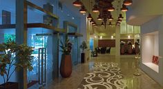 Hotels With Lobby In Tirupati - Tirupati Hotel Booking Online - Hotel Bliss Tirupati - Places to Stay in Tirupati - Hotels to Stay in Tirupati - Hotel Bliss